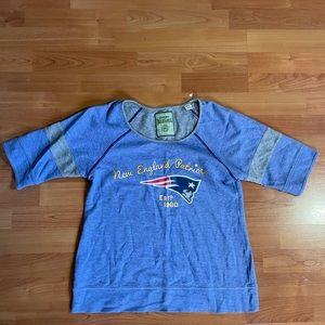 Tommy Bahama New England Patriots shirt